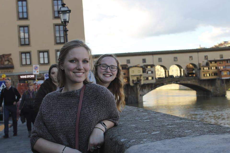 students, study abroad