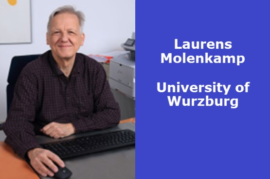 Laurens Molenkamp