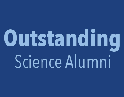 Outstanding Science Alumni