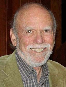 Nobel Laureate Barry C. Barish