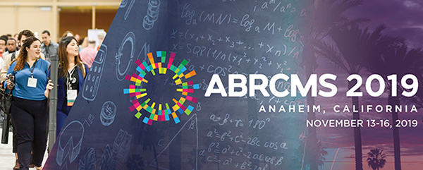 ABRCMS Conference