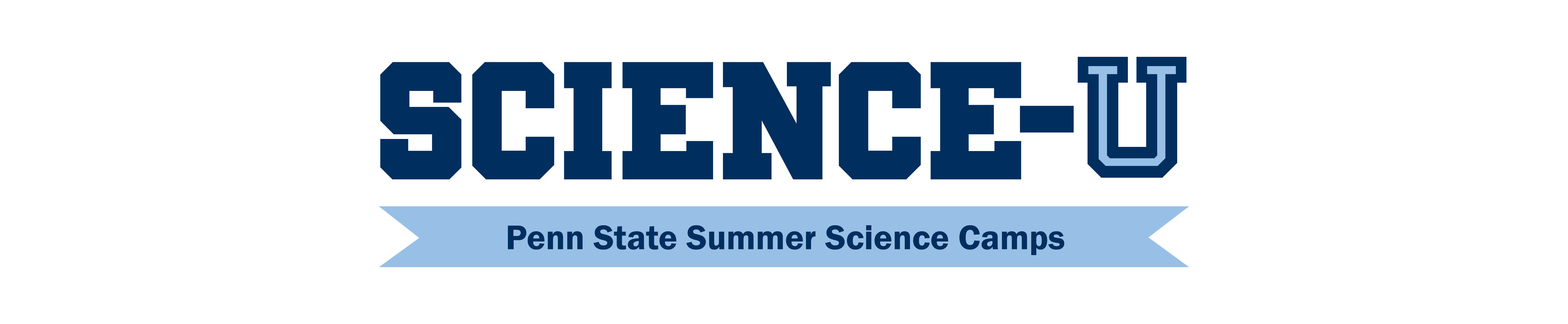 Science-U Penn State Summer Science Camps